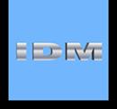 IDM S.L Logo
